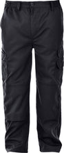 Mens Combat Cargo Work Trousers Size 30 to 46 With KNEE PAD POCKETS