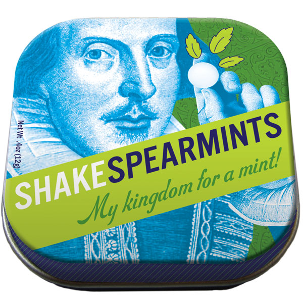 Shakespearmints