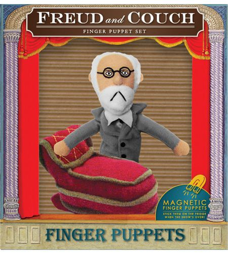 Freud & Couch - The Unemployed Philosophers Guild