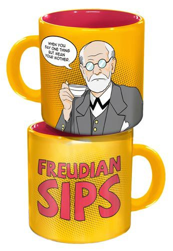 Freudian Sips – The Unemployed Philosophers Guild