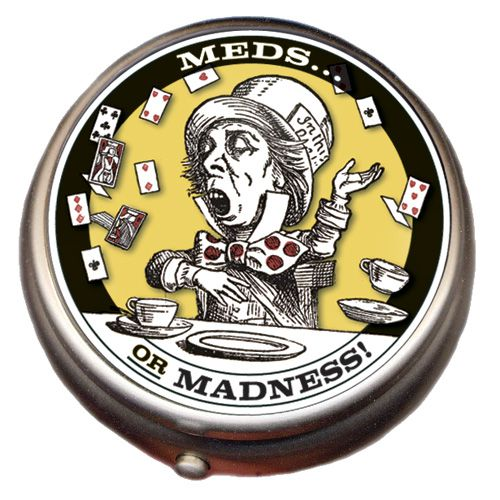 Mad Hatter - The Unemployed Philosophers Guild