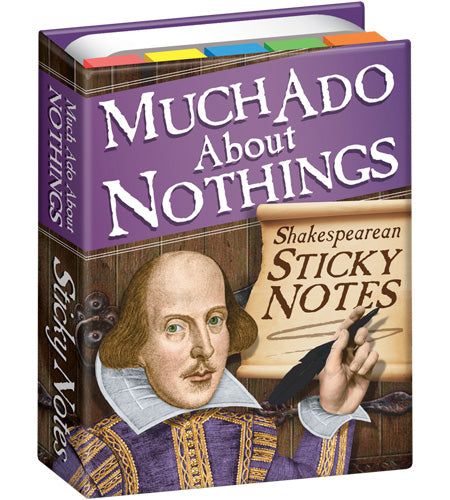 Much Ado About Nothings