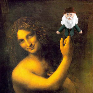 Leonardo - The Unemployed Philosophers Guild