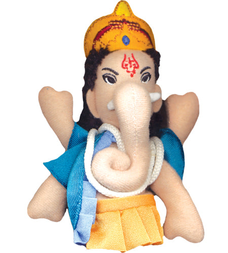 Ganesha - The Unemployed Philosophers Guild