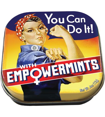 Empowermints - The Unemployed Philosophers Guild