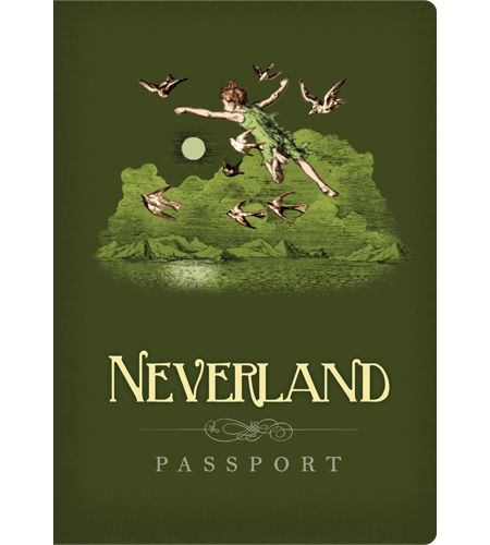 Neverland - The Unemployed Philosophers Guild