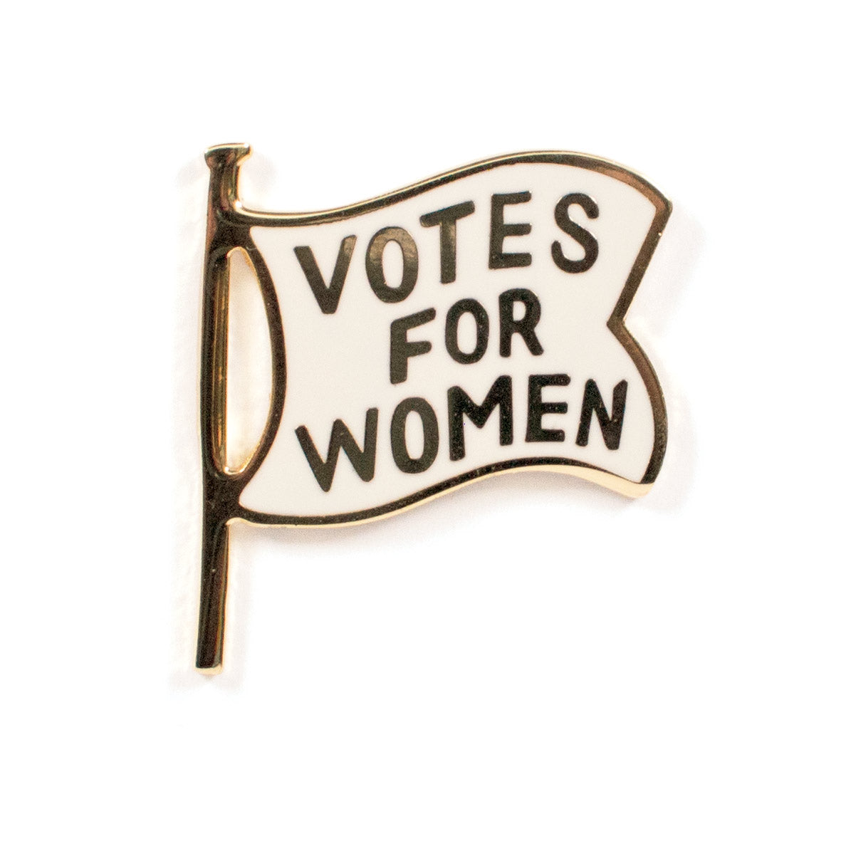 19th Amendment Pin Set