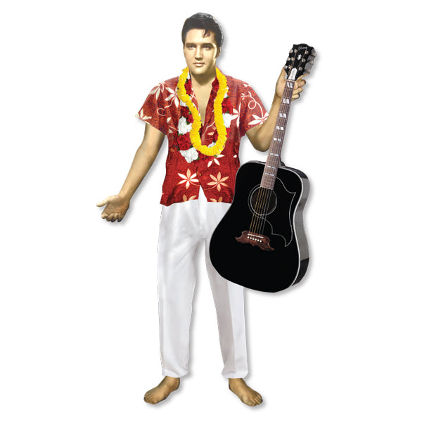 Elvis Fit for the King - The Unemployed Philosophers Guild