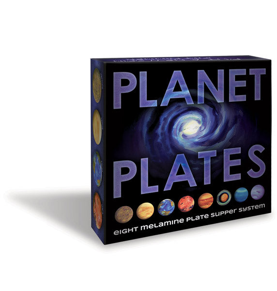 Planet Plates - The Unemployed Philosophers Guild