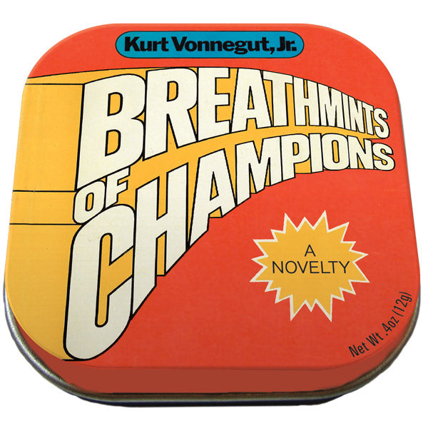 Breathmints of Champions - The Unemployed Philosophers Guild