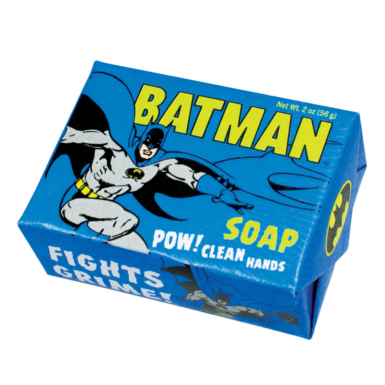 Batman Soap - The Unemployed Philosophers Guild