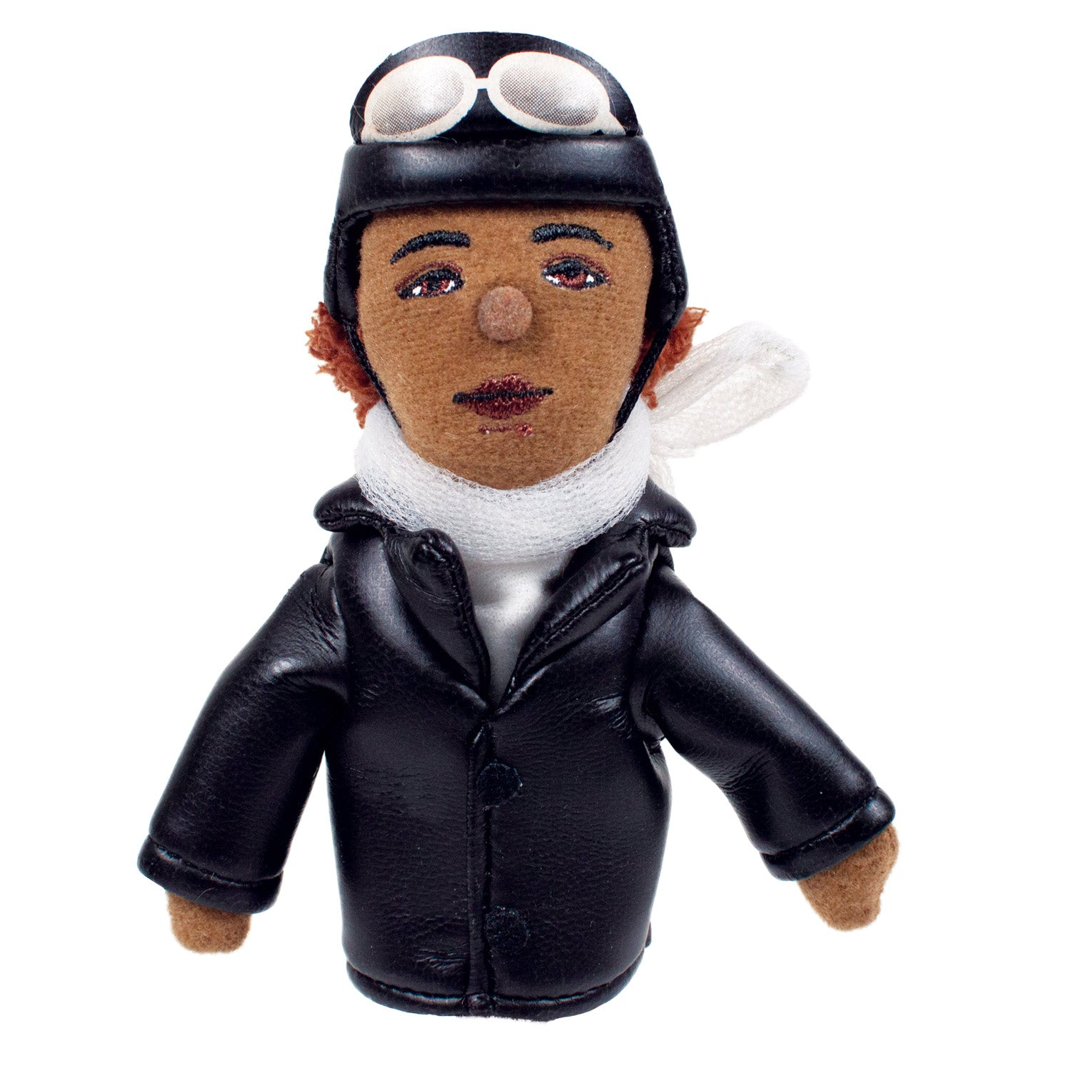 Bessie Coleman Magnetic Personality