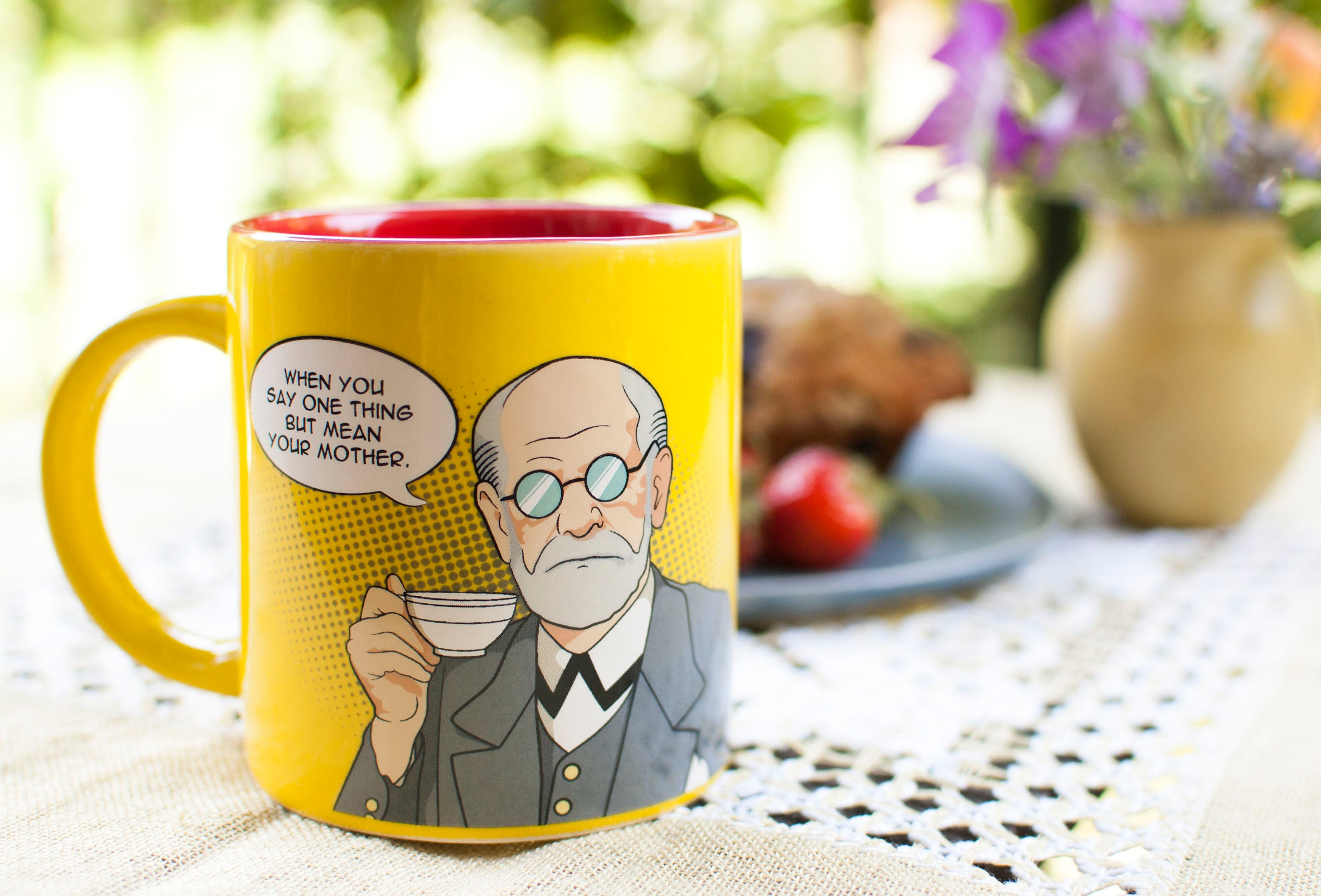 Freudian Sips - The Unemployed Philosophers Guild