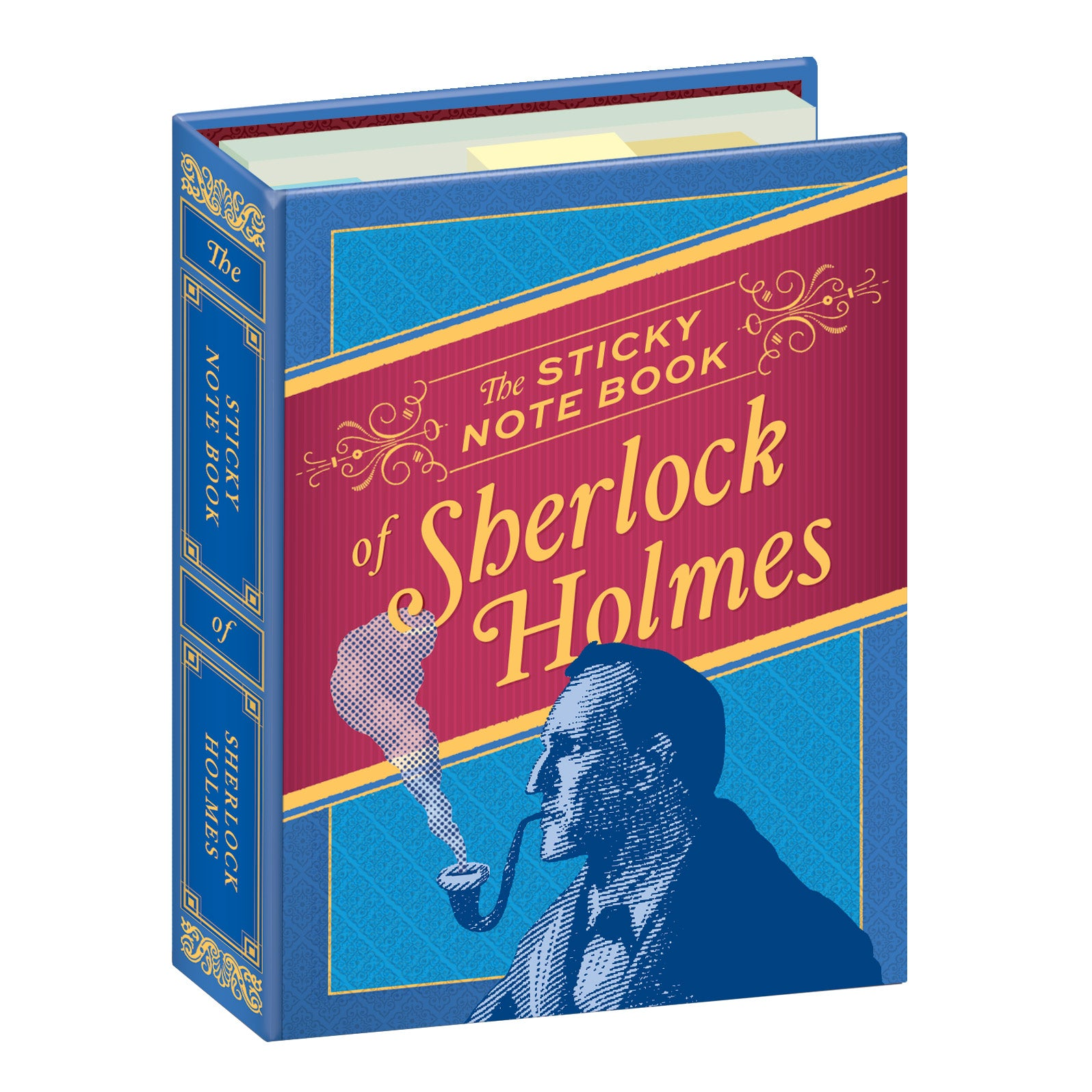Holmes Sticky Notes