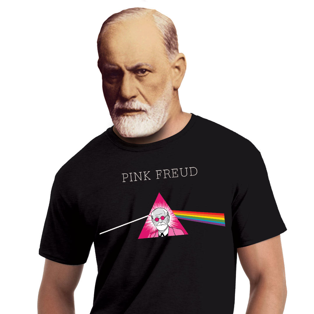 Pink Freud - The Unemployed Philosophers Guild