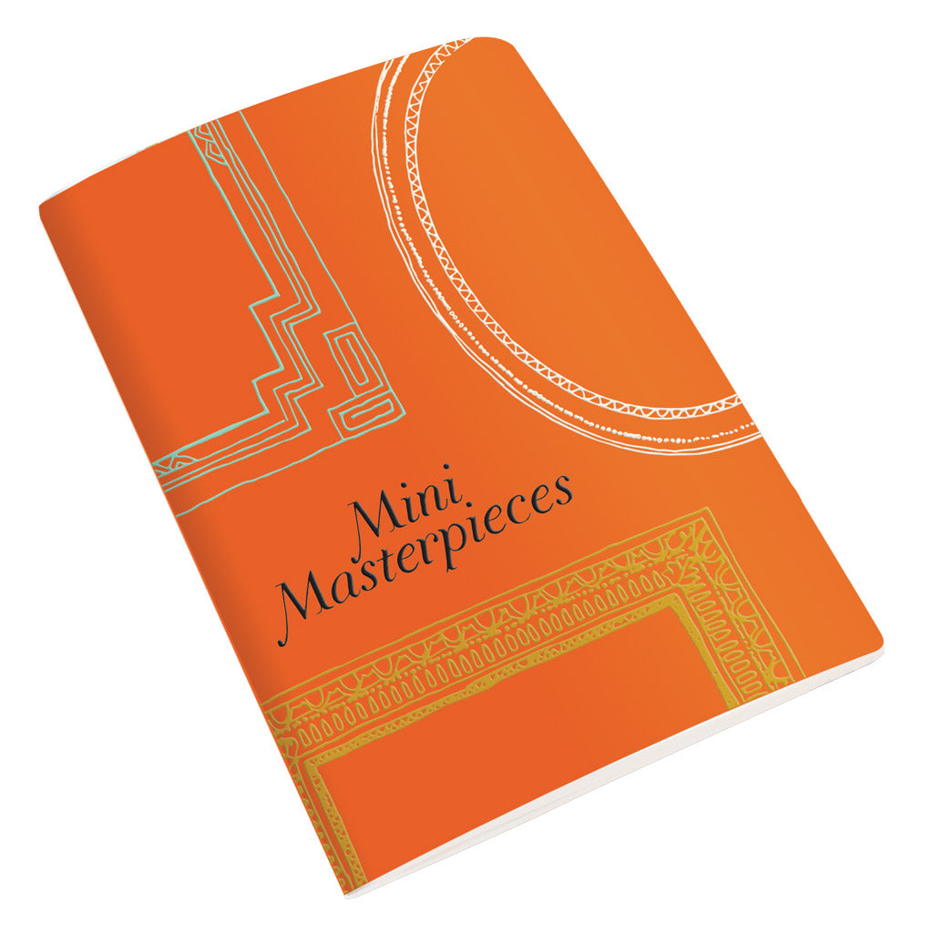 Mini Masterpieces - The Unemployed Philosophers Guild