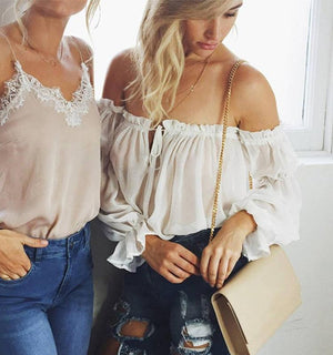 The Haymen Crop Top