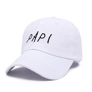 PAPI 🤫 Dad Hat