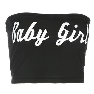 Babygirl Top