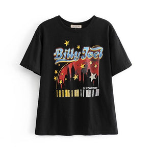 Billy Joel T-Shirt
