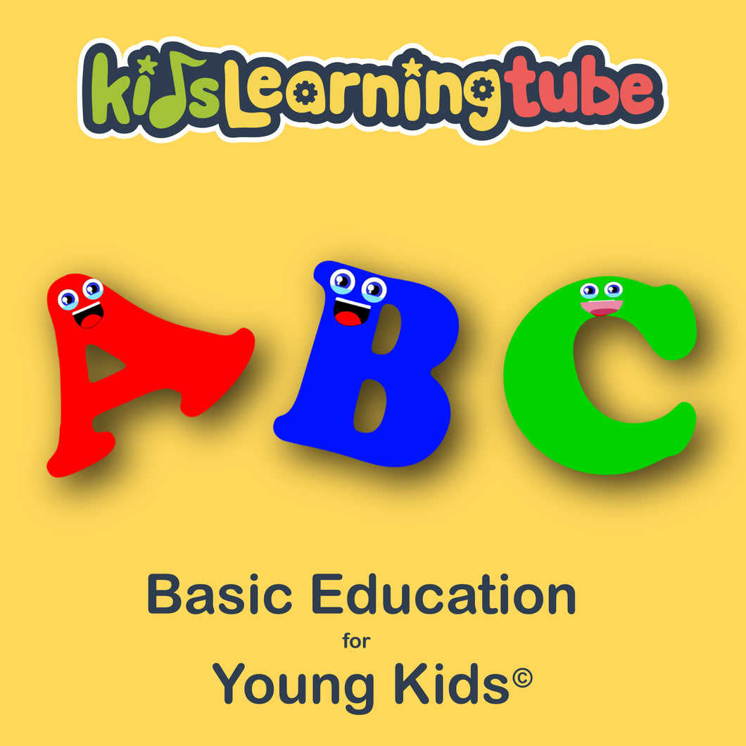Basic Education Video Collection