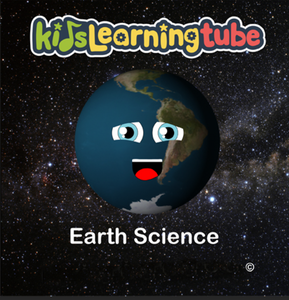 Earth Science Video Collection
