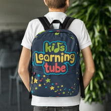 Kids Learning Tube - Backpack