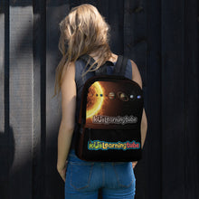 Solar System - Backpack