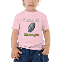 Haumea - Toddler Short Sleeve Tee