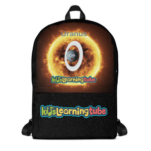 Uranus - Backpack