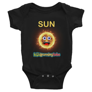 Infant Sun Bodysuit