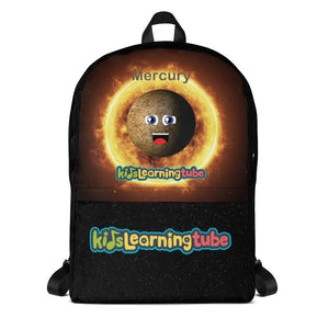 Mercury - Backpack