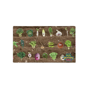 Vegetables - Pillow Case