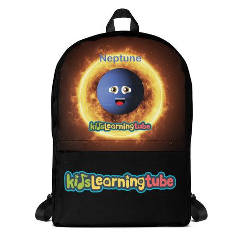 Neptune - Backpack