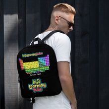 Periodic Table - Backpack