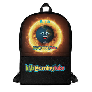 Earth - Backpack