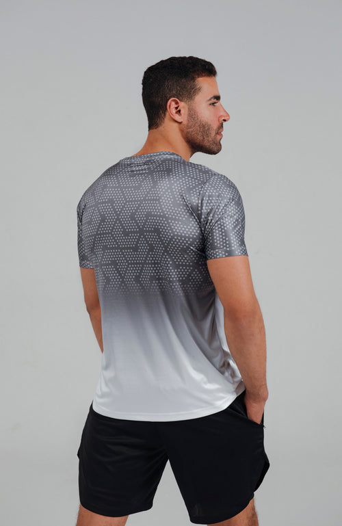 Hexagonal T-Shirt - Sigma Fit