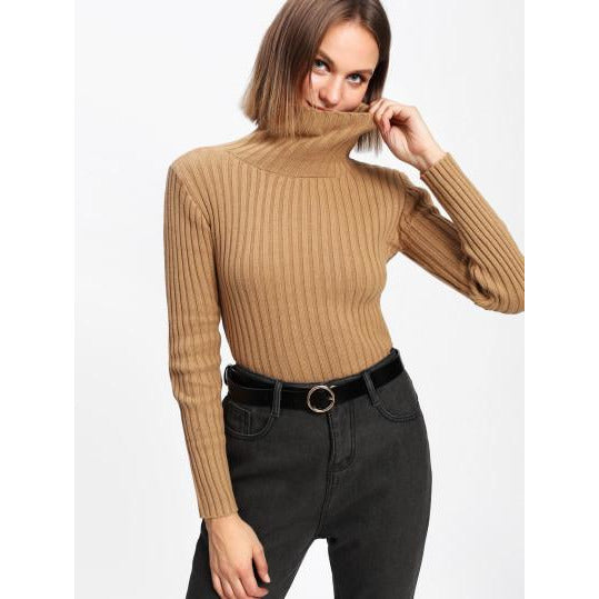 'Cassidy' Knit sweater