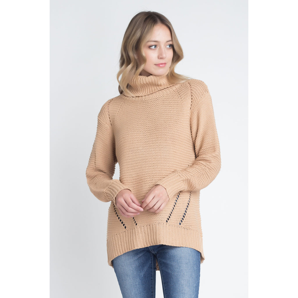 'Emma' sweater