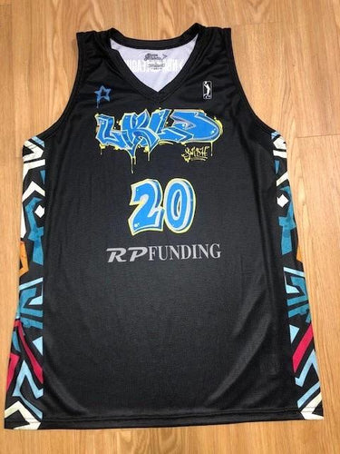 Art Night Theme Jersey