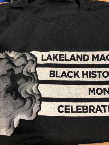 Black History Month Celebration T-Shirt