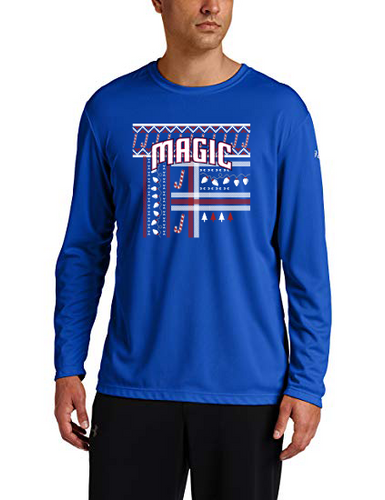 IOG - Lakeland Magic Ugly Christmas Sweater