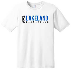 Lakeland Basketball - NBA G League Shirt