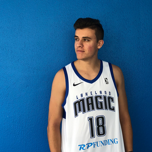Authentic Lakeland Magic Jersey - Home