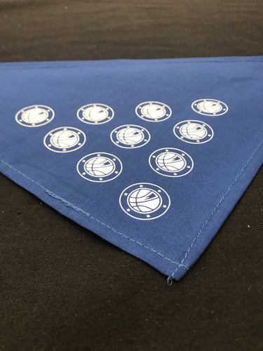 IOG - Lakeland Magic Dog Bandana