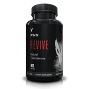 Revive - Natural Testosterone Booster