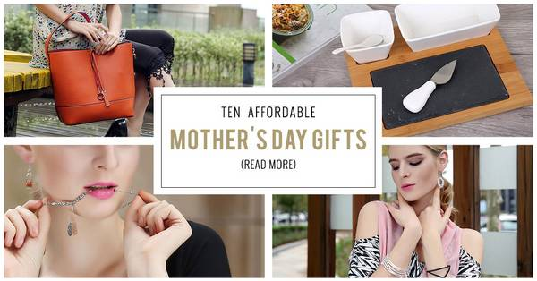 How to Please Mom on Mother's Day