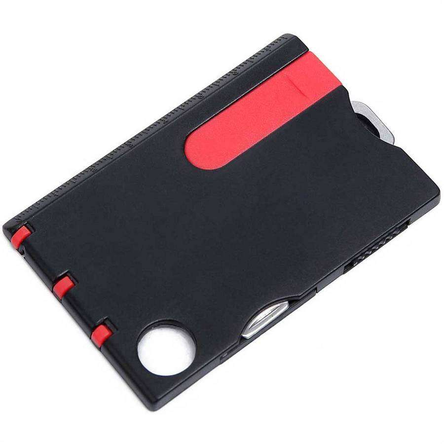 10 Function Wallet Wonder Tool,Cool Tools,Mad Man, by Mad Style