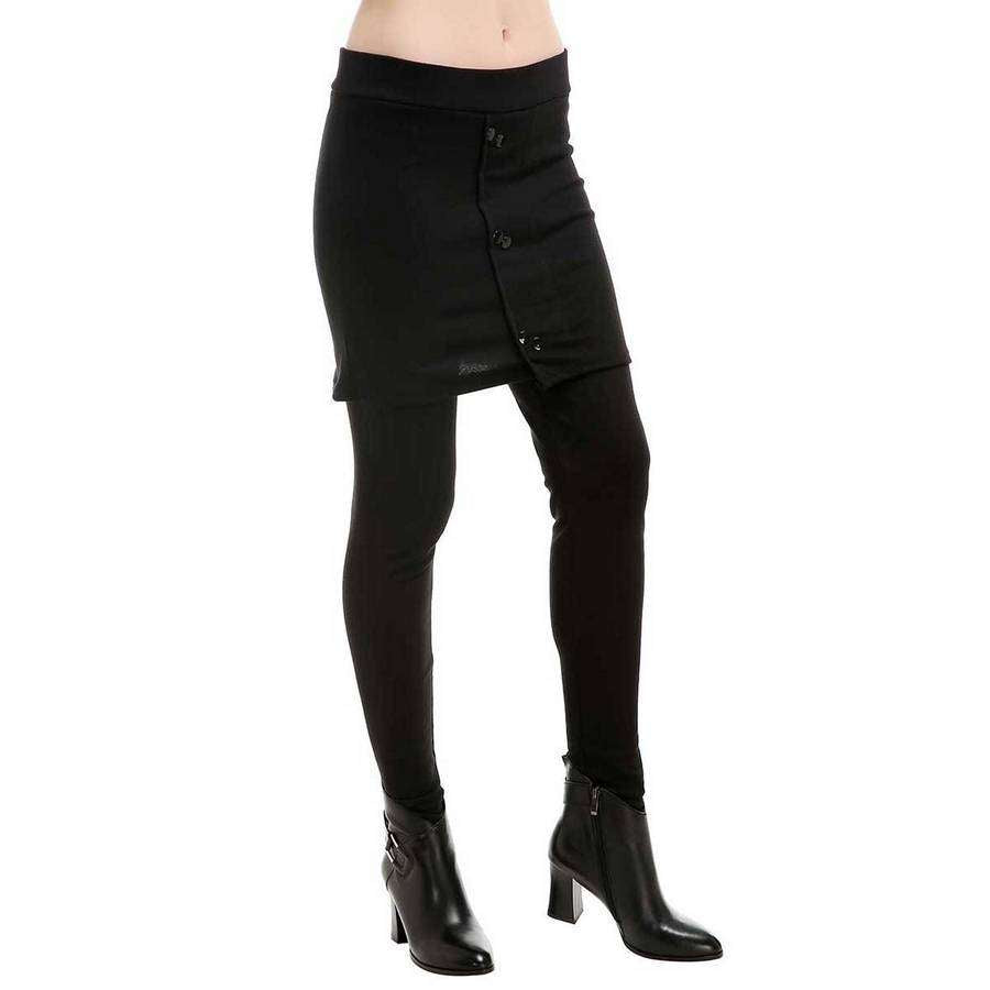 2 In 1 Skirt & Leggings,Bottoms,Mad Style, by Mad Style