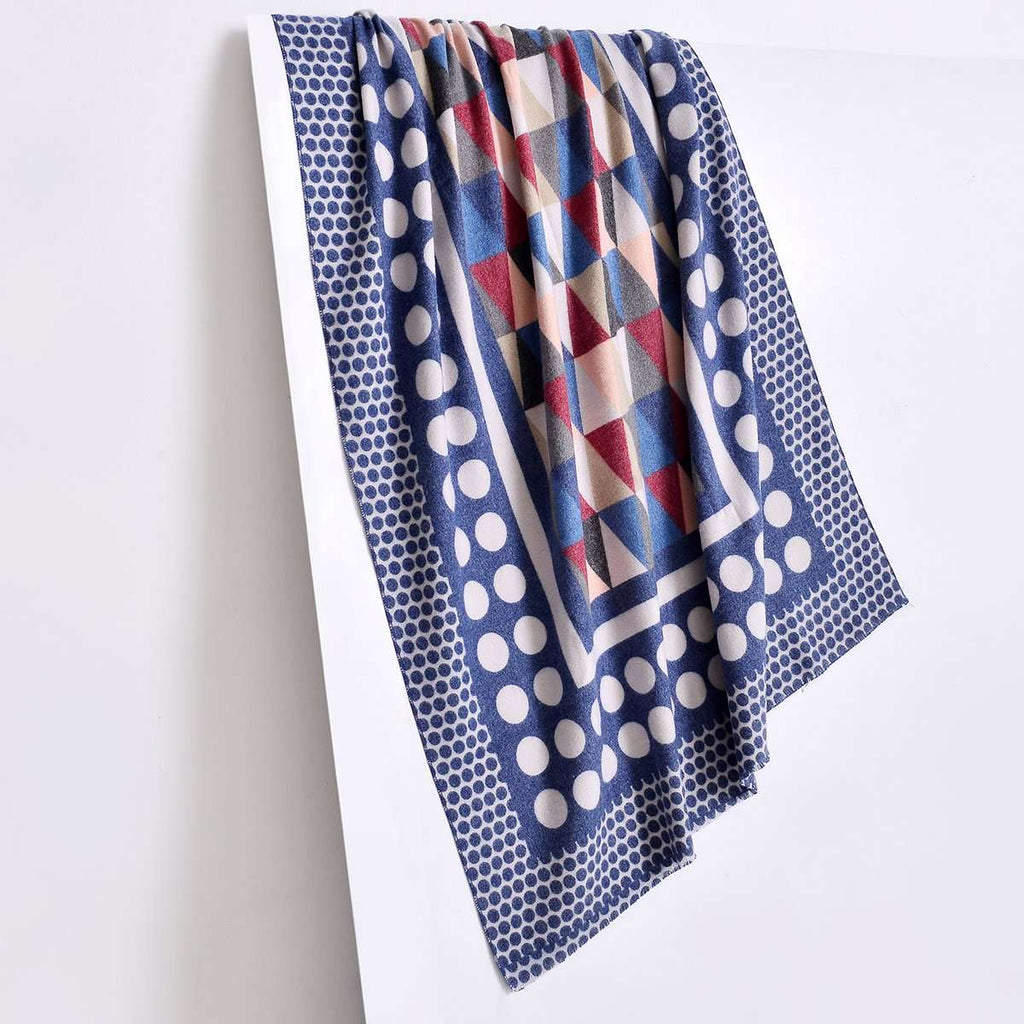 Soul Society Scarf,Heavy Scarves,Mad Style, by Mad Style